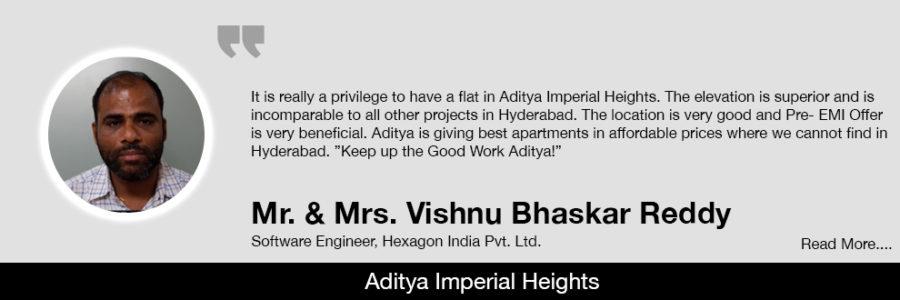 Vishnu Bhaskar