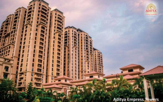 Aditya Empress Towers