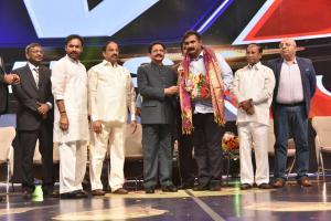 TV5 Business Leader Award