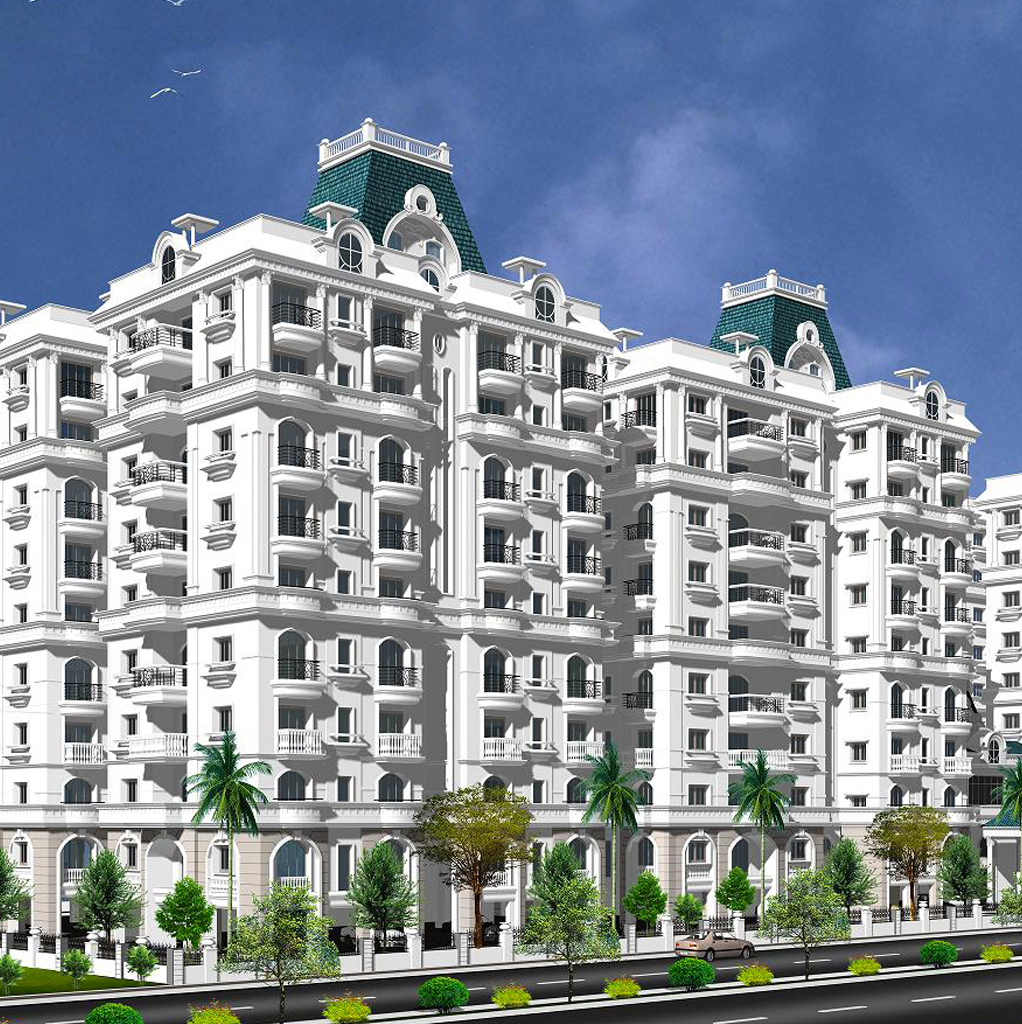 builders in hyderabad